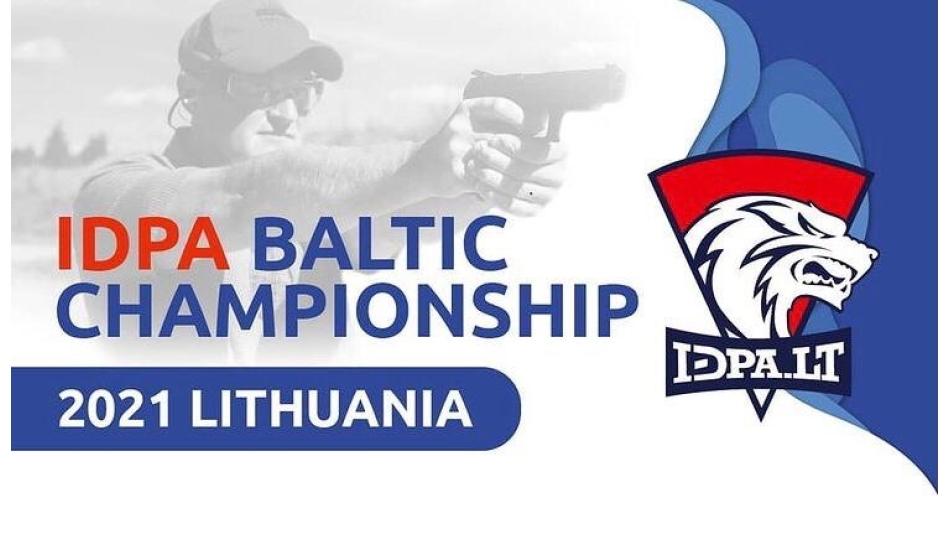 IDPA BALTIC CHAMPIONSHIP 2021 - LITHUANIA